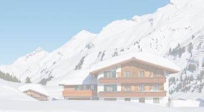 Nice Welcome || Bergland Apartments *** In Lech Am Arlberg