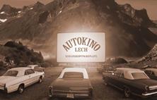 lech card Autokino am Schlosskopf-Parkplatz Bergland Appartement